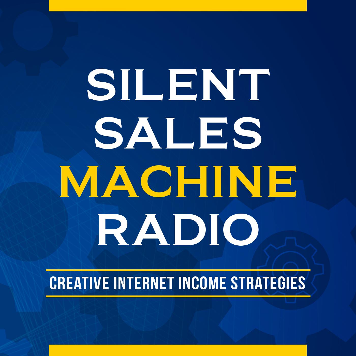 Podcast - SilentJim com - Amazon FBA Seller Training and How